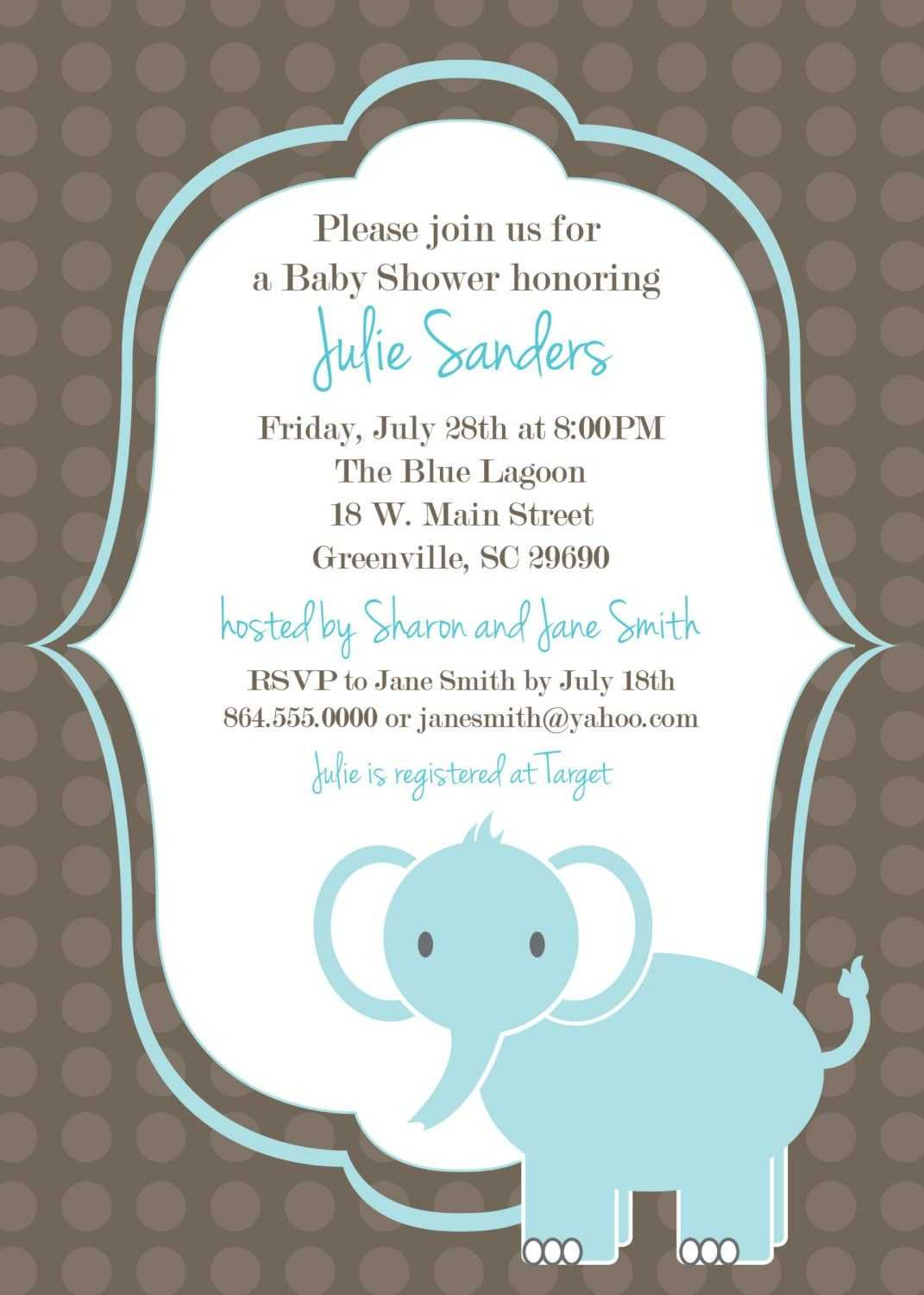 001 Free Baby Shower Invitation Templates Template Awesome In Free Baby Shower Invitation Templates For Word