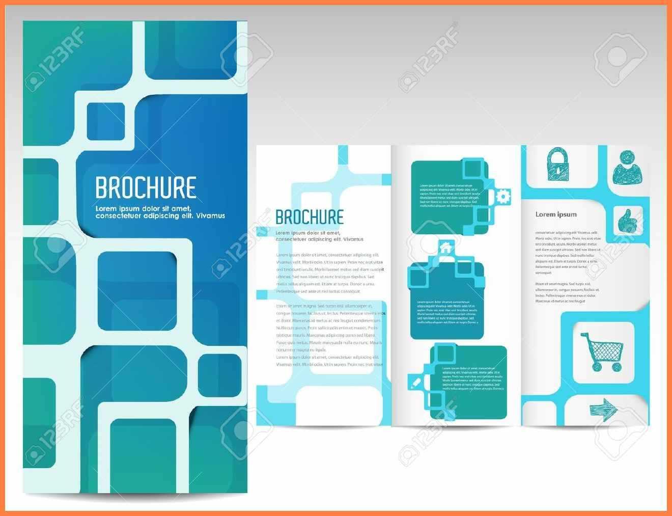 001 Free Microsoft Word Tri Fold Brochure Templates Template With Regard To Free Tri Fold Brochure Templates Microsoft Word