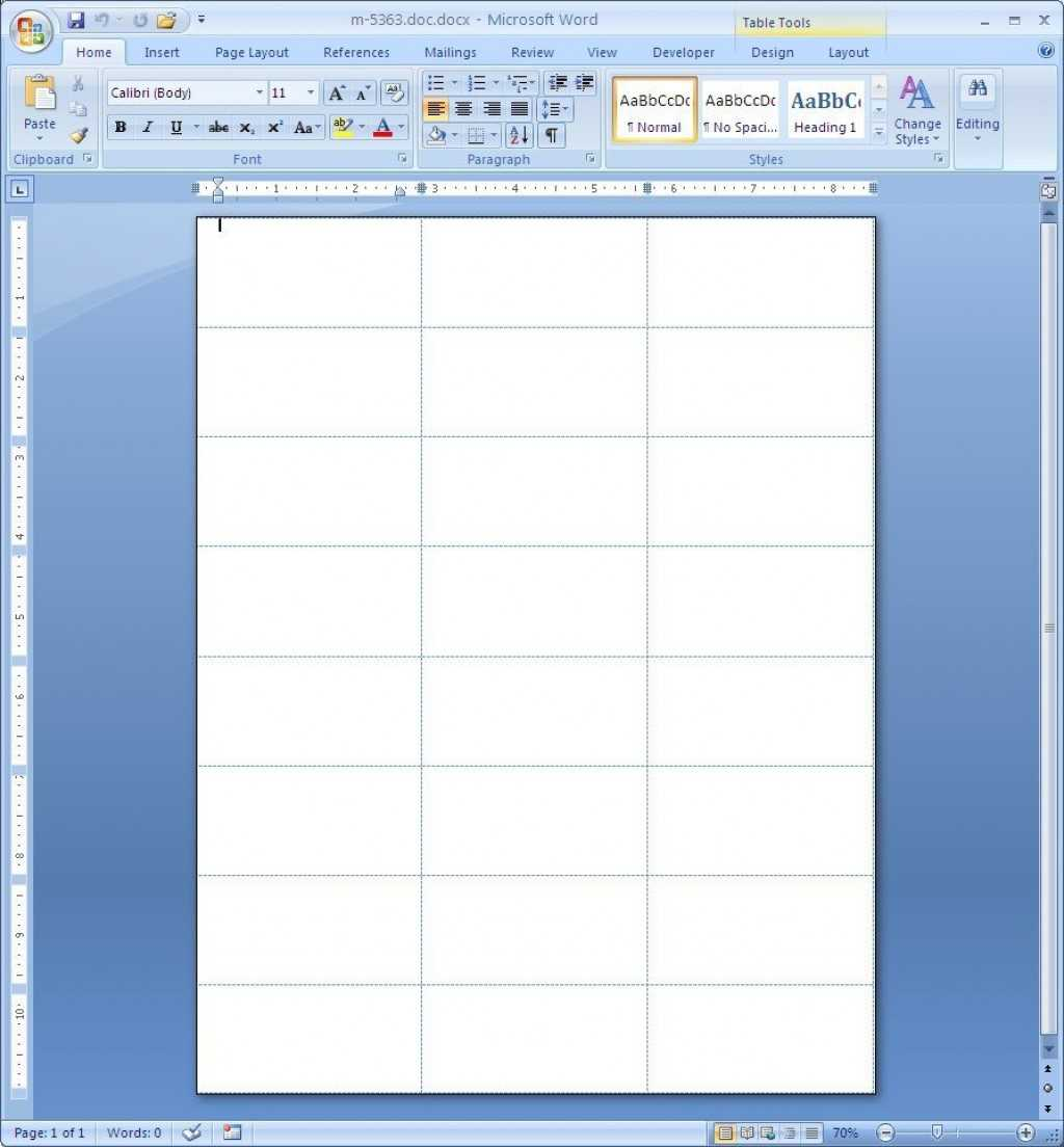 001 Template Ideas Microsoft Office Labels Word Label Pertaining To Free Templates For Labels In Word