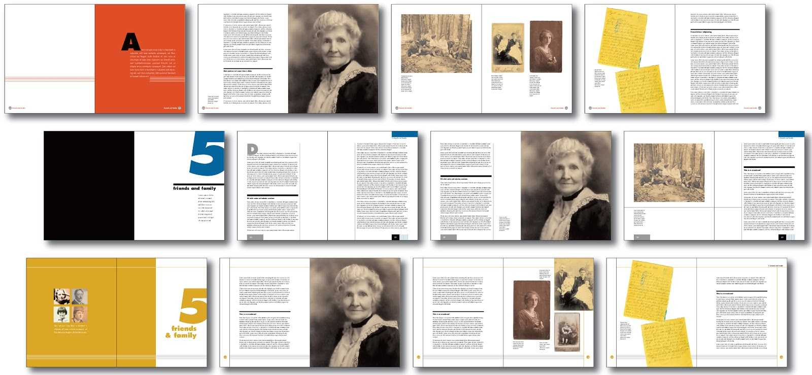 002 Family History Book Template Ideas Fearsome Templates In Family History Book Template