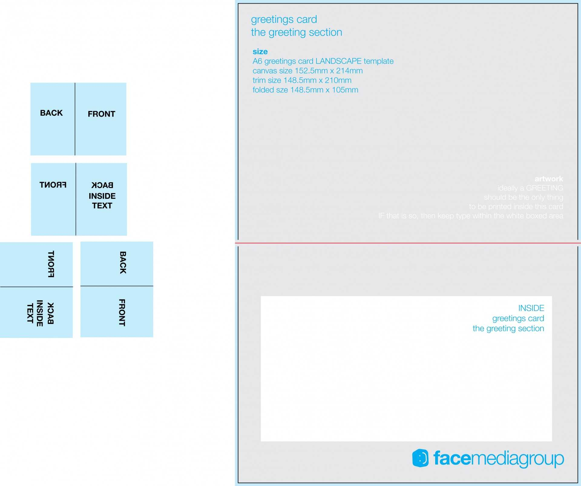 003 Free Blank Greeting Card Templates 314639 Template Ideas In Free Printable Blank Greeting Card Templates