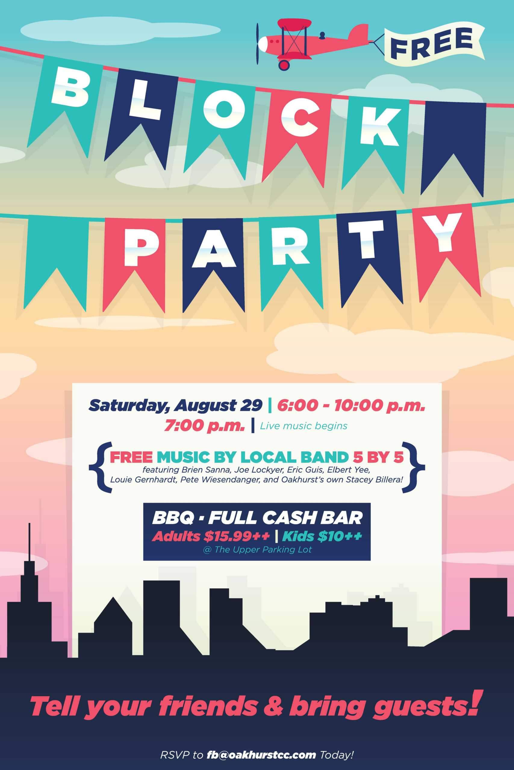 003 Free Block Party Flyer Template Word Fantastic Ideas With Regard To Free Block Party Flyer Template
