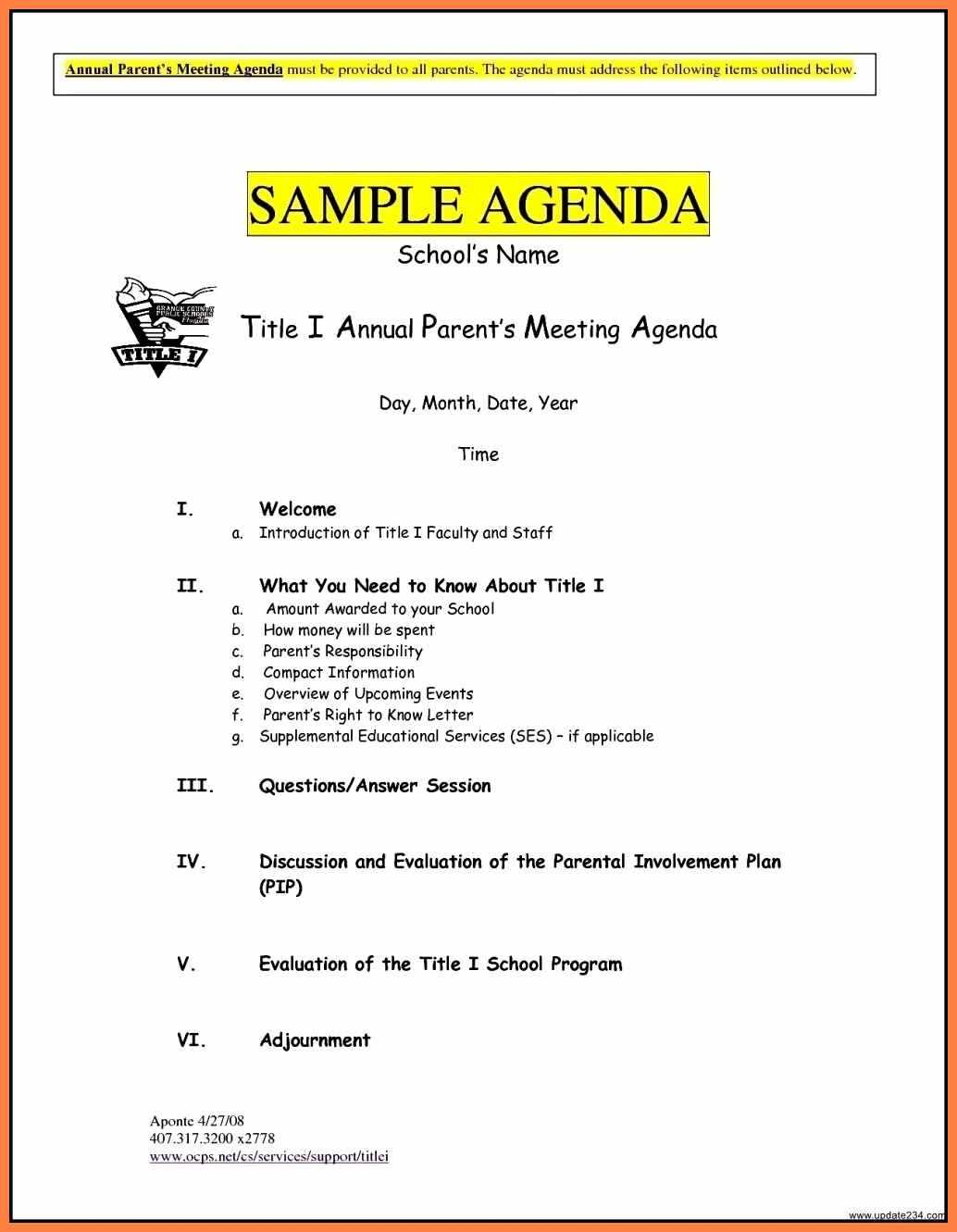 003 Free Business Meeting Agenda Template Word Impressive With Event Agenda Template Word