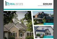 007 Template Ideas Free Real Estate Flyer Templates pertaining to Free Real Estate Flyer Templates Word