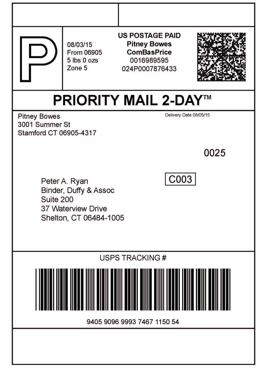 007 Template Ideas Maxresdefault Shipping Label Shocking For Fedex Label Template Word