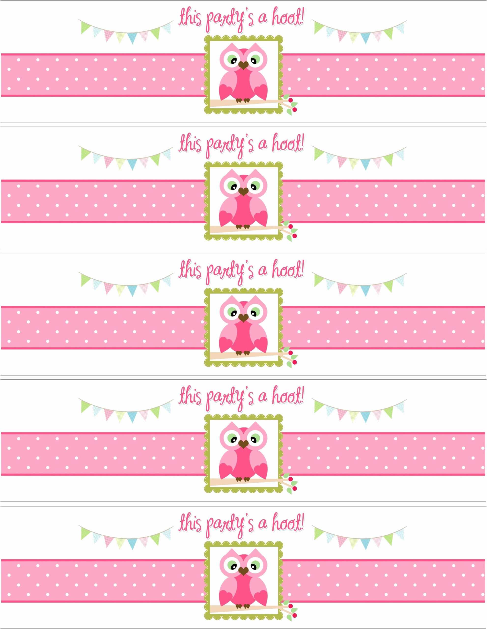 008 Template Ideas Free Printable Water Bottle Labels For With Free Water Bottle Labels For Baby Shower Template
