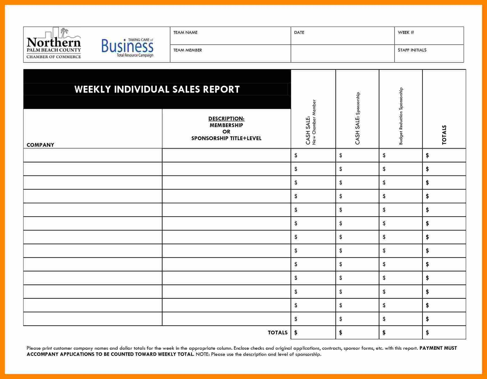 010 Daily Activity Report Template Free Download Salesll Intended For Daily Sales Call Report Template Free Download