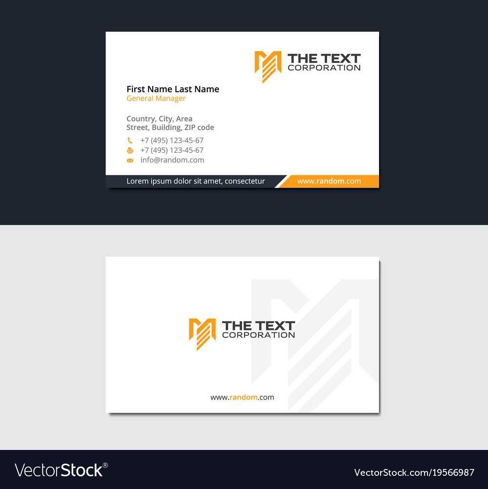014 Construction Business Card Templates Free Vector Company Inside Construction Business Card Templates Download Free