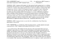 014 Template Ideas Confidentiality Agreement Astounding Free within Free Confidentiality Agreement Template Download