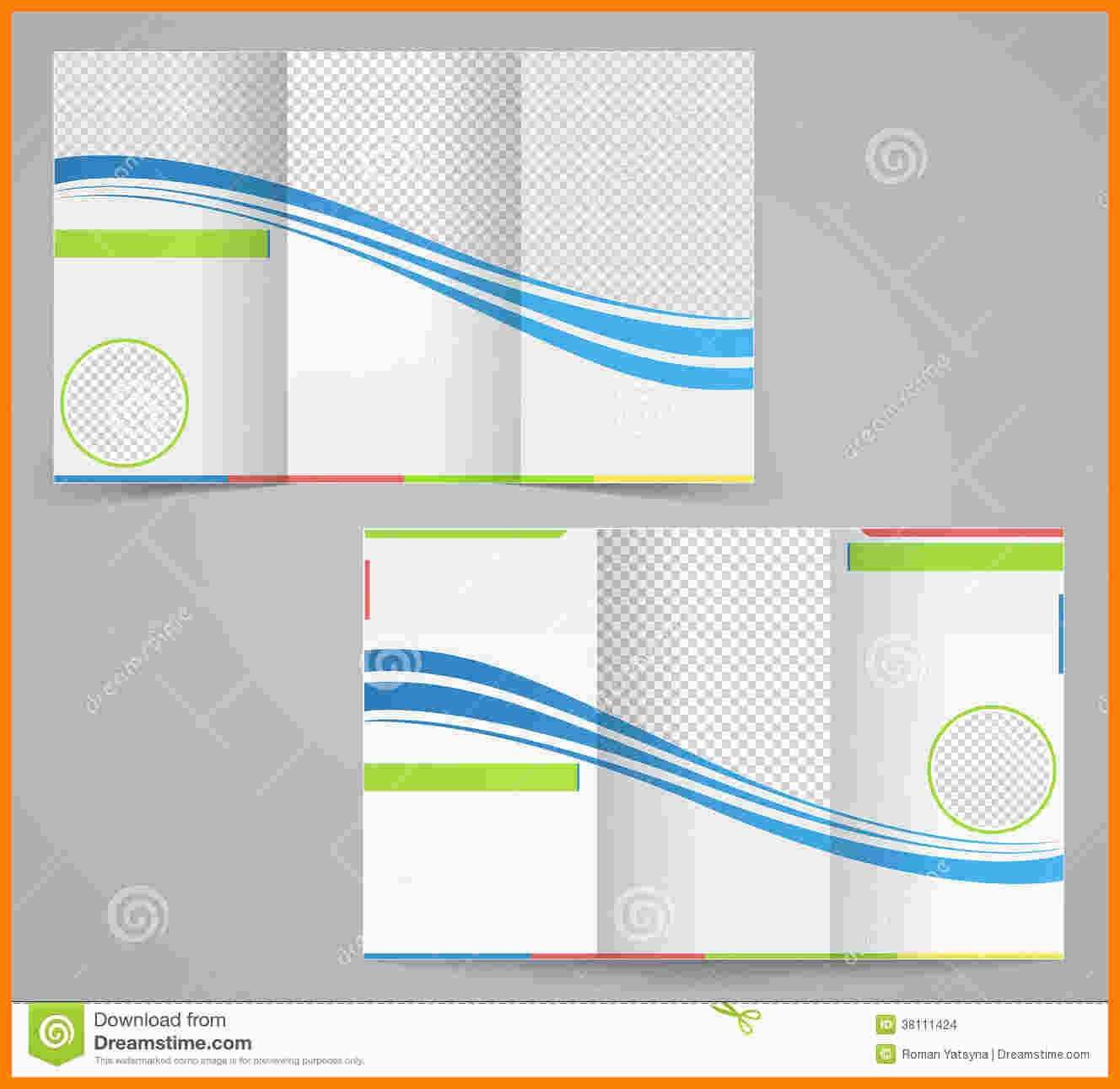 016 Free Tri Fold Brochure Templates Microsoft Word Download With Free Tri Fold Brochure Templates Microsoft Word