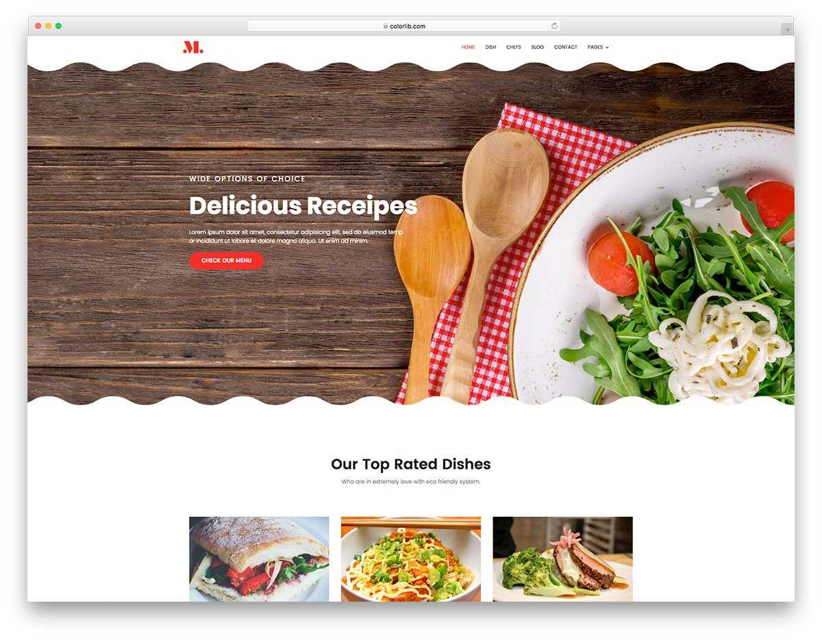 016 Template Ideas Restaurant Free Website Menu Design Regarding Free Website Menu Design Templates
