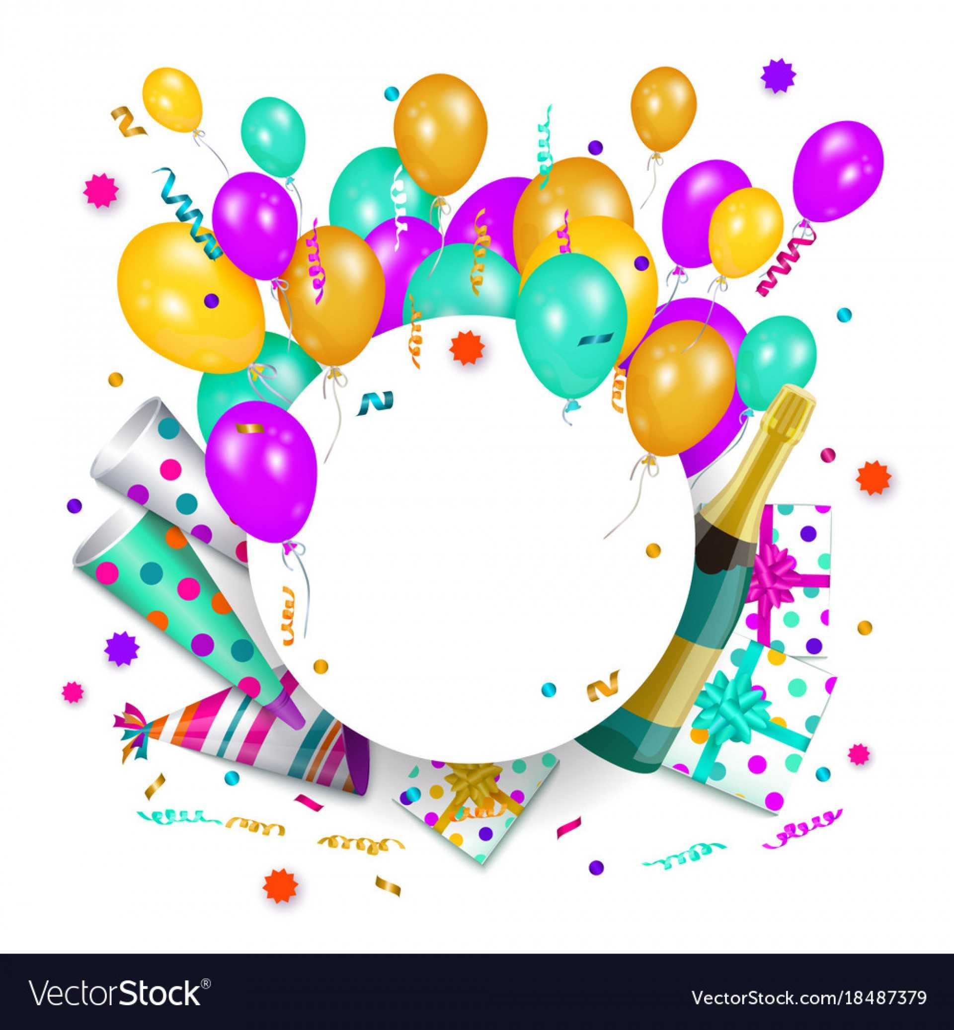 021 Template Happy Birthday Card Ideas Awesome Sign Banner Within Free Happy Birthday Banner Templates Download