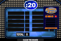 026 Family Feud Game Template Ideas Powerpoint Templates pertaining to Family Feud Powerpoint Template Free Download