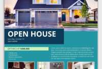 028 House Sales Real Estate Flyer Template Ideas Free with regard to Free House For Sale Flyer Templates
