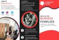 029 Template Ideas Three Fold Brochure Free Tri within Free Three Fold Brochure Template