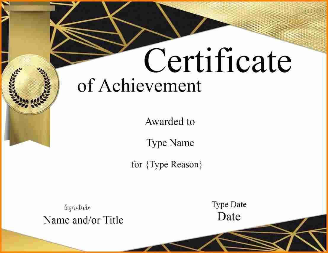 031 Martial Arts Certificate Templates Free Design Throughout Design A Certificate Template
