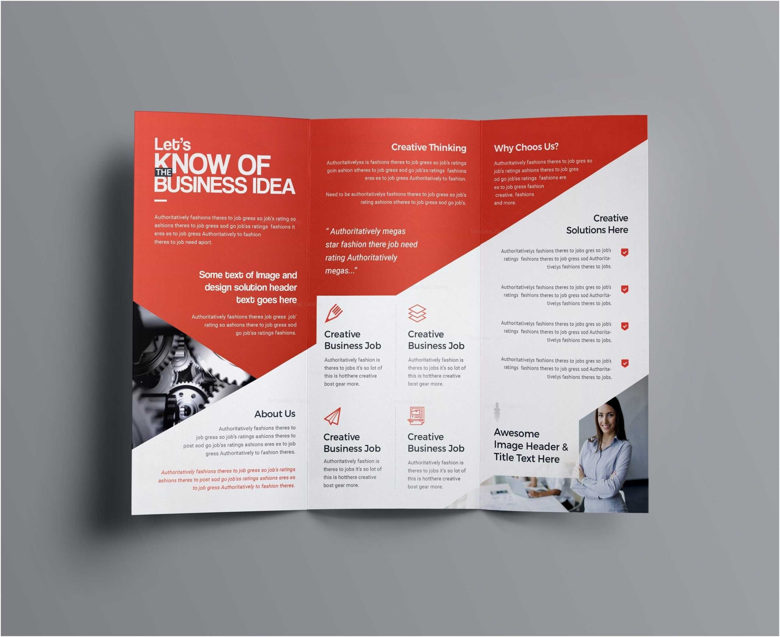 031 Microsoft Publisher Brochure Template Free Templates For Within Free Template For Brochure Microsoft Office