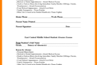 033 Doctor Excuse Letters For Work Template Ideas Dentist throughout Dentist Note For School Template