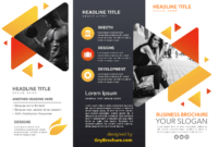 035 Template Ideas Tri Fold Brochure Google Docs throughout Flyer Templates Google Docs