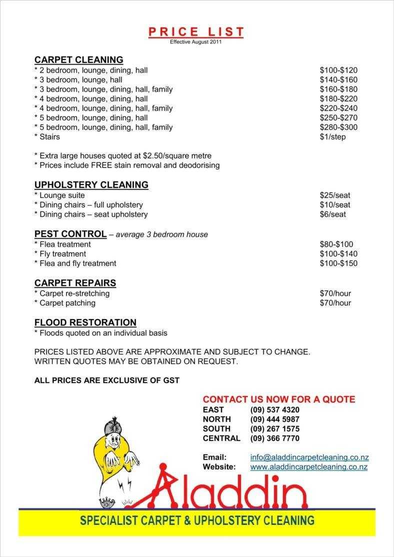 041 House Cleaning Flyers Templates Free Template Ideas With Cleaning Flyers Templates Free