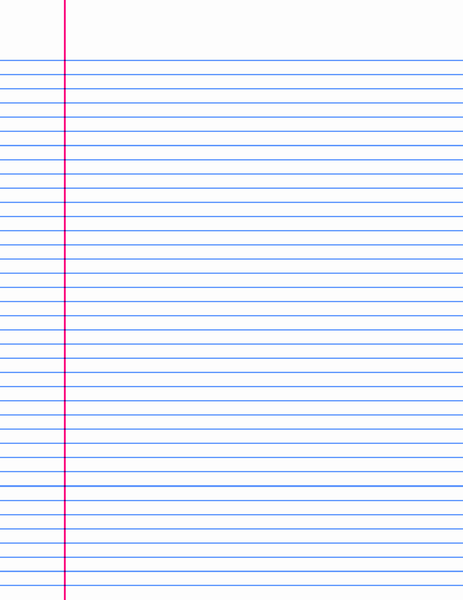 042 Printable Lined Paper College Ruled Awesome Image With Pertaining To College Ruled Lined Paper Template Word 2007