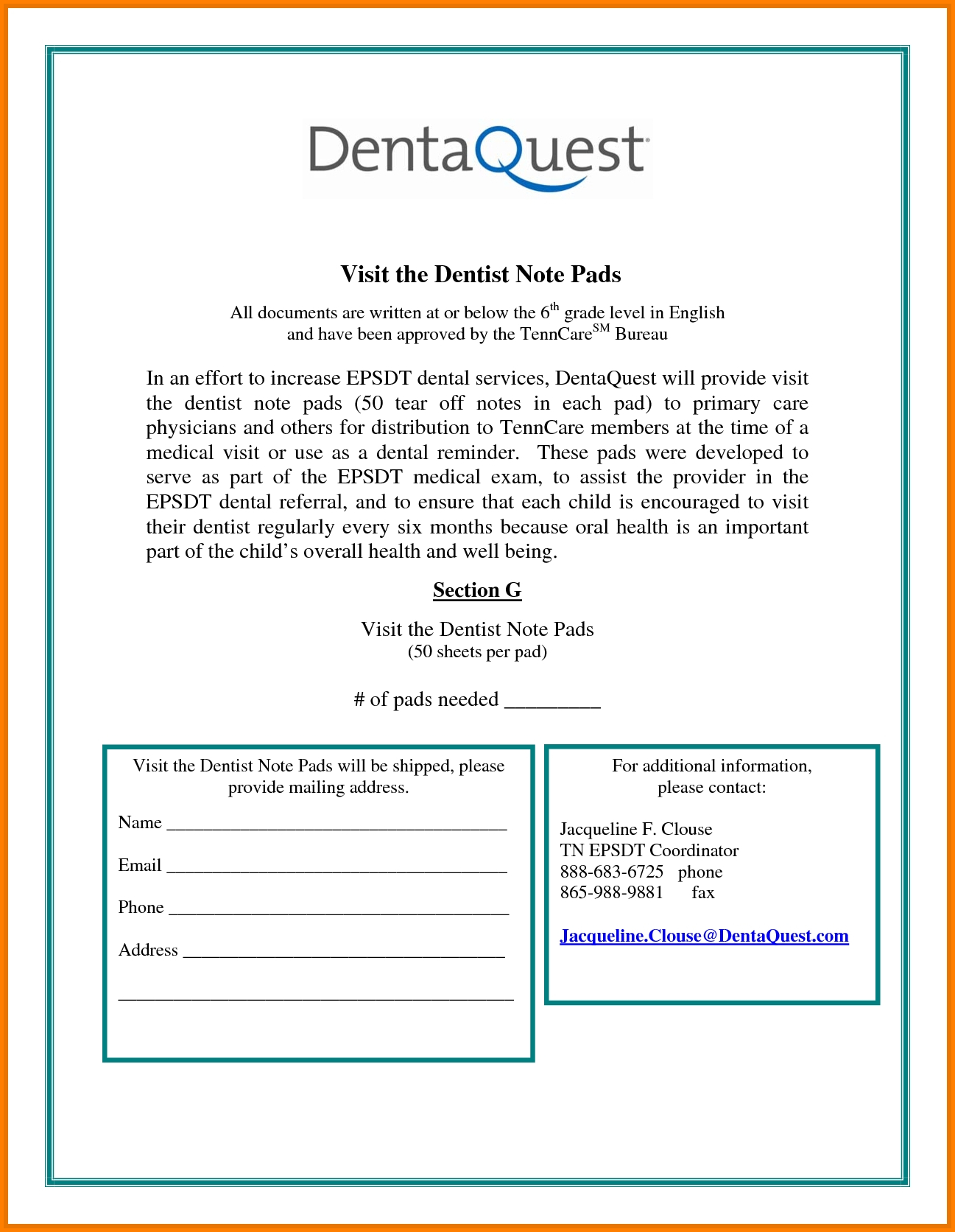 043 Dentist Note Templates Franklinfire Co For Dental Notes Regarding Dentist Note Template