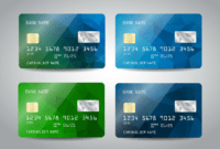10 Credit Card Designs | Free & Premium Templates with Credit Card Templates For Sale