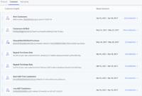 100+ [ Customer Visit Report Template Free Download ] | It with Customer Visit Report Template Free Download