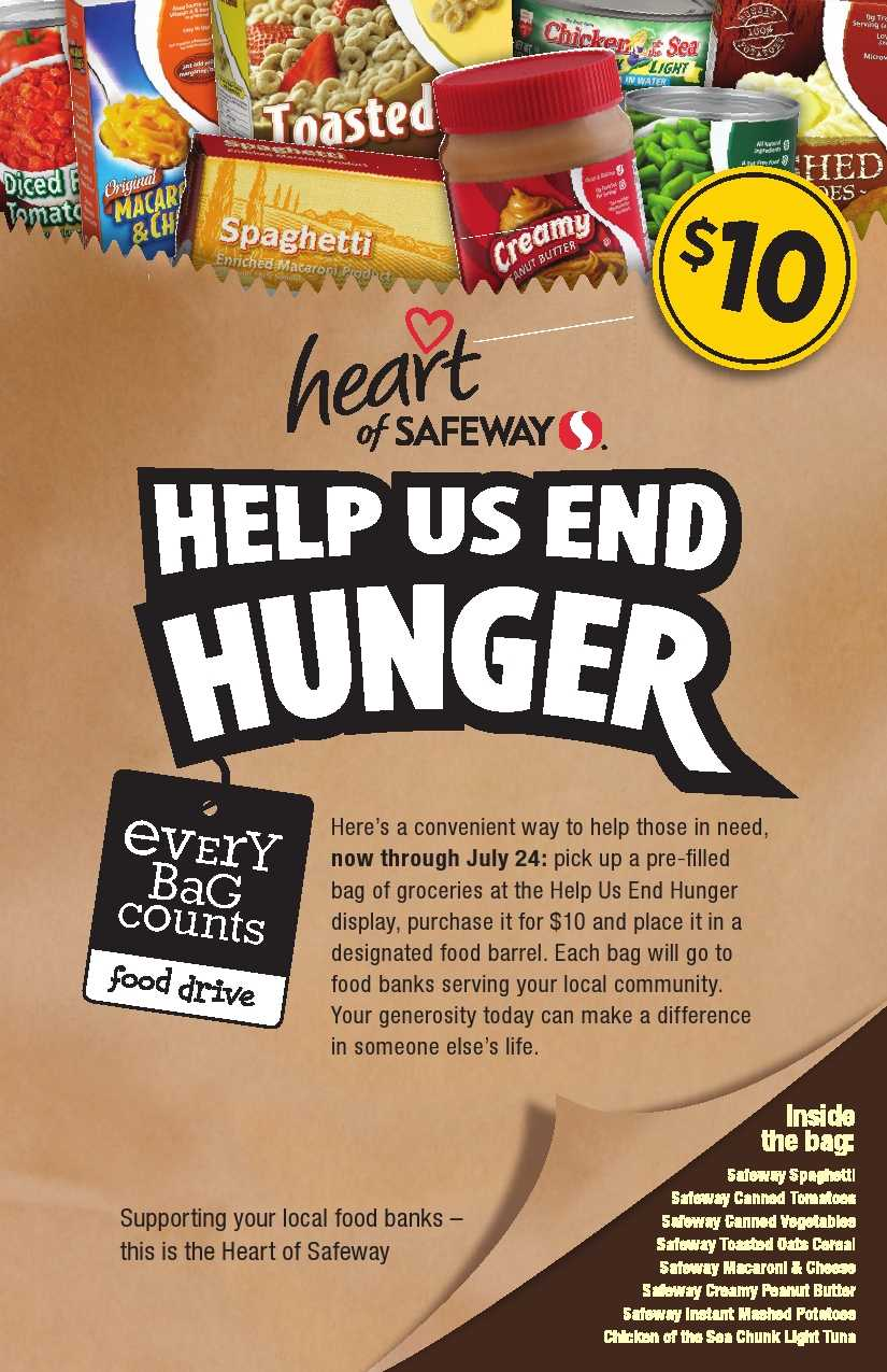 16 Food Drive Flyer Template Free Images - Food Drive Flyer Intended For Food Drive Flyer Template