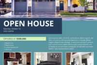 17 Real Estate Flyer Templates You Can Use To Boost Your Gci inside Free Real Estate Flyer Templates Word