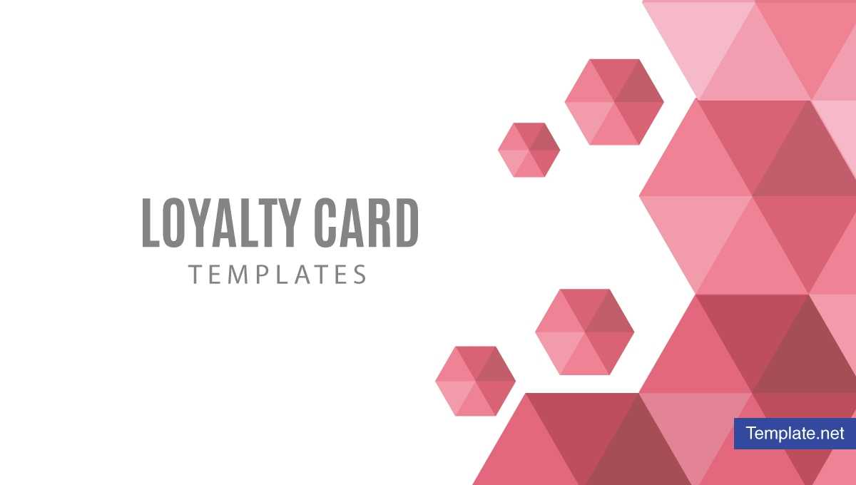 22+ Loyalty Card Designs & Templates - Psd, Ai, Indesign With Customer Loyalty Card Template Free