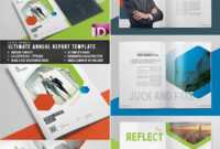 25+ Best Annual Report Templates – With Creative Indesign for Free Annual Report Template Indesign