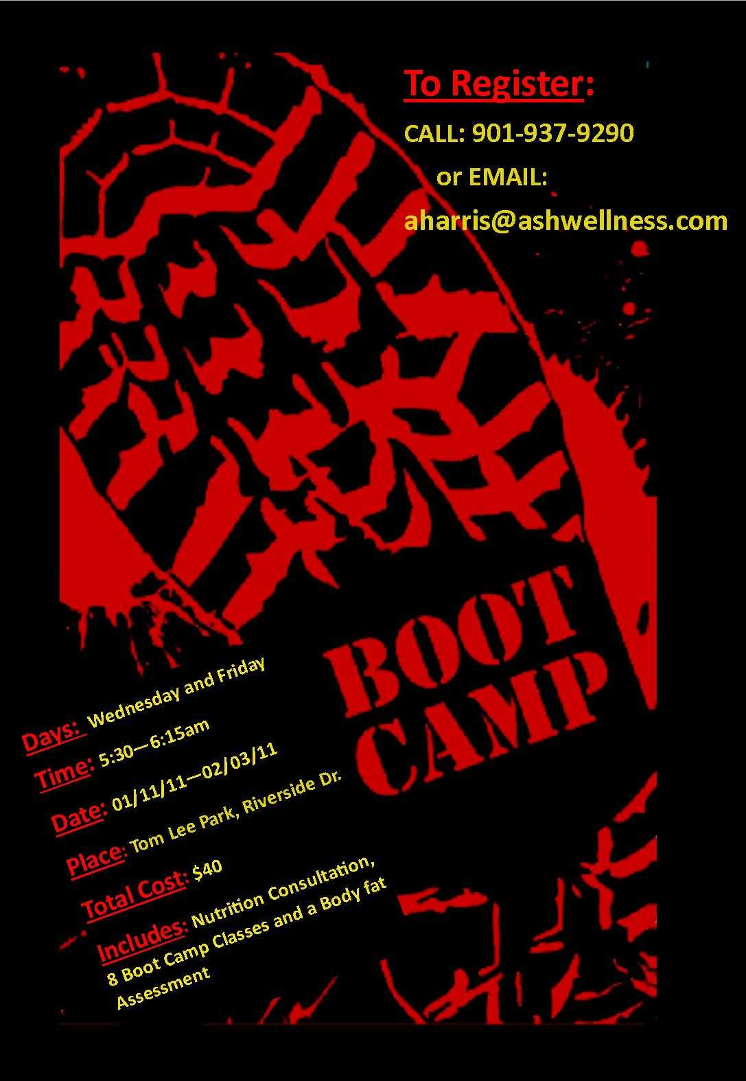 26 Images Of Boot Camp Flyer Template Free | Fodderchopper Intended For Fitness Boot Camp Flyer Template