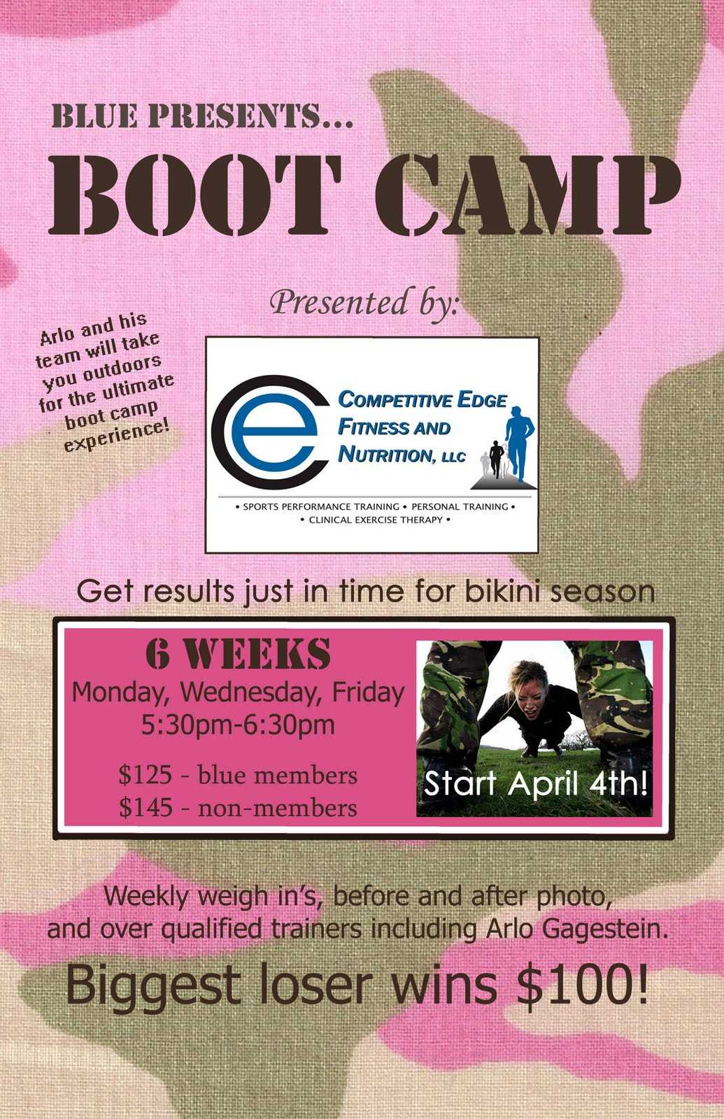 26 Images Of Boot Camp Flyer Template Free | Fodderchopper Regarding Fitness Boot Camp Flyer Template