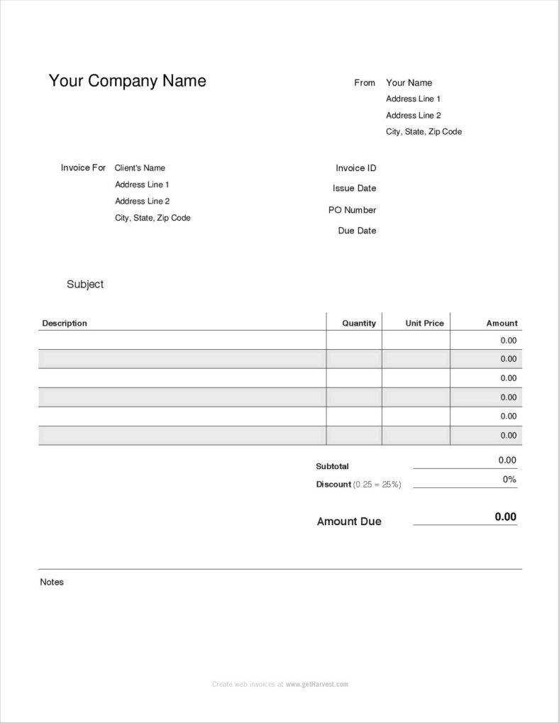 27+ Free Pay Stub Templates - Pdf, Doc, Xls Format Download Pertaining To Free Pay Stub Template Word