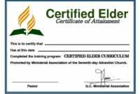 27 Images Of Free Printable Ordination Certificate Template intended for Free Ordination Certificate Template
