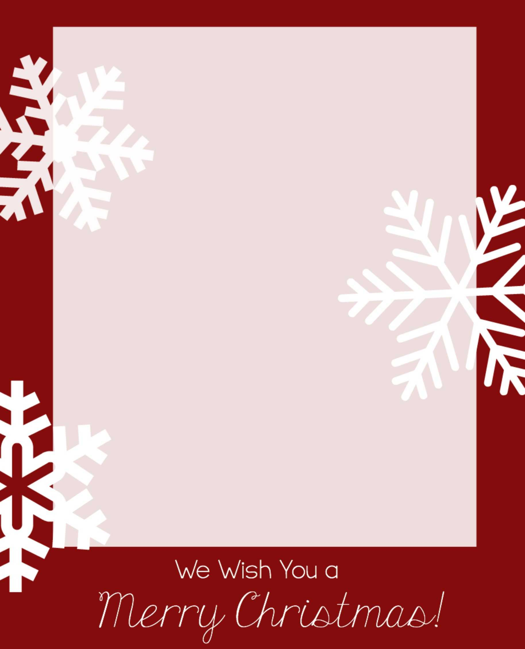 28+ [ Photo Christmas Card Templates Free Download For Diy Christmas Card Templates