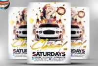 50+ Cool Club Flyers & Party Flyer Templates   Flyer Psd with Free Block Party Flyer Template