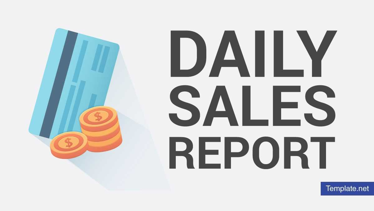 7+ Daily Sales Report Templates – Pdf, Psd, Ai   Free Inside Daily Sales Report Template Excel Free