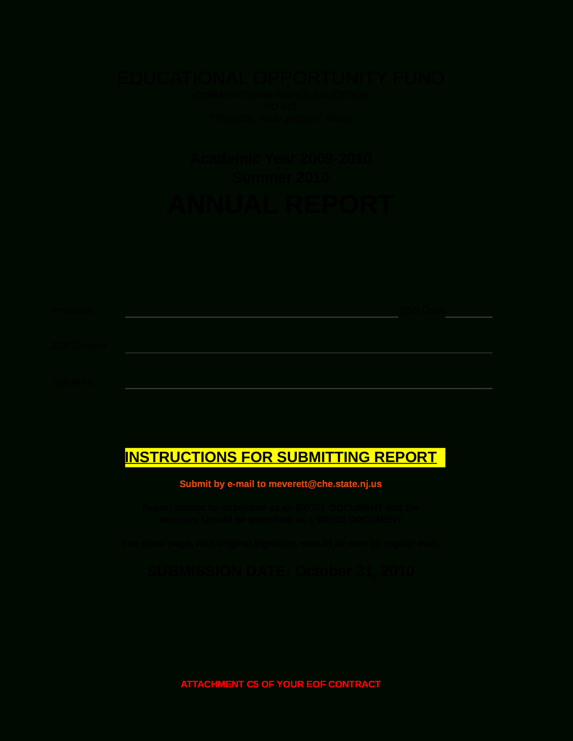 Academic Annual Report Example | Templates At Within Company Report Format Template