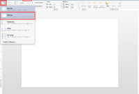 Ask.plcscotch for Dl Flyer Template Word