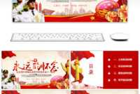 Awesome The Memory Of Chairman Mao's Death 41St Anniversary throughout Death Anniversary Cards Templates
