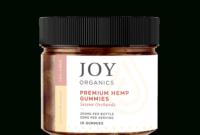 Cbd Dog Treats – Thc Free & Delicious – Joy Organics intended for Dog Treat Label Template