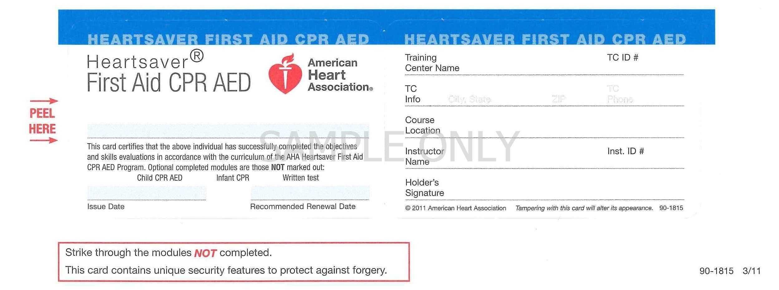 Cf6 Cpr Card Template | Wiring Library Intended For Cpr Card Template