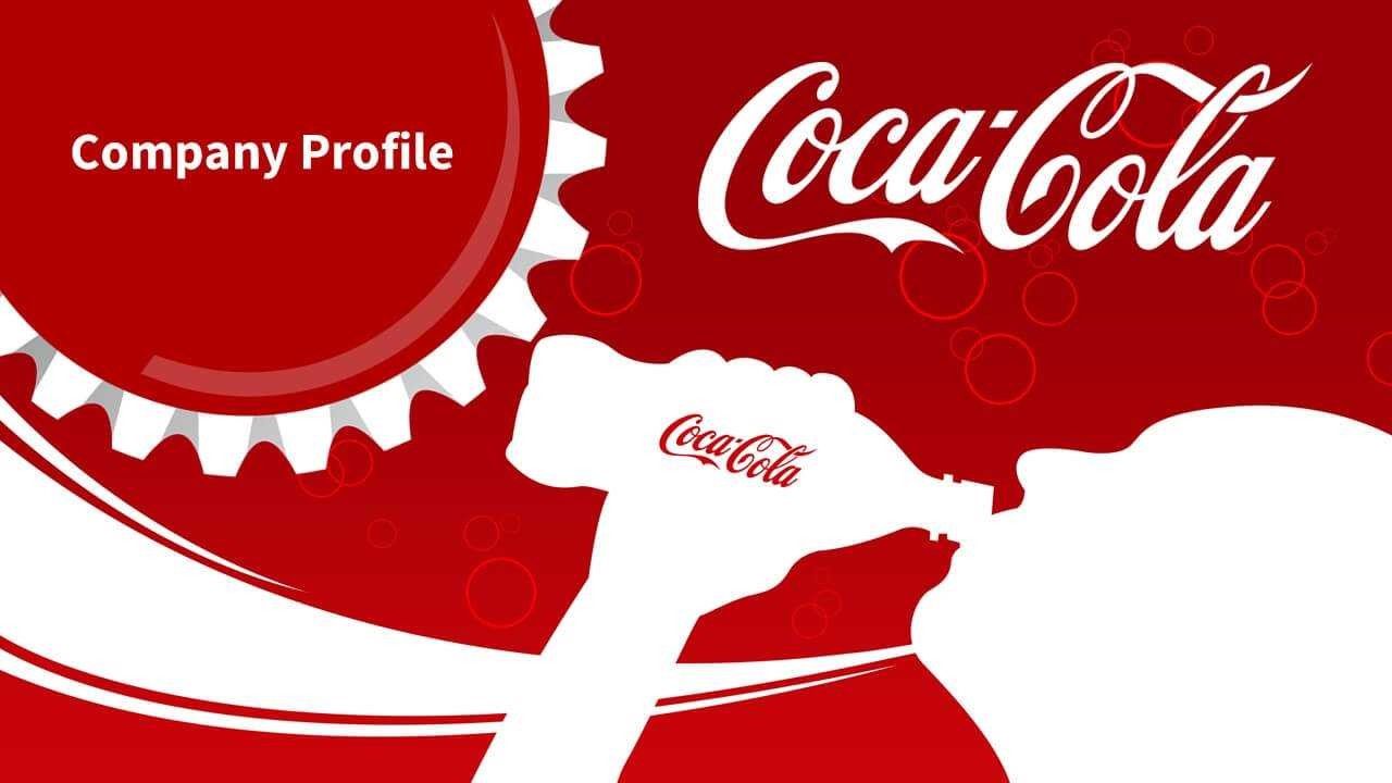 Coca Cola - Powerpoint Designers - Presentation & Pitch Deck With Regard To Coca Cola Powerpoint Template