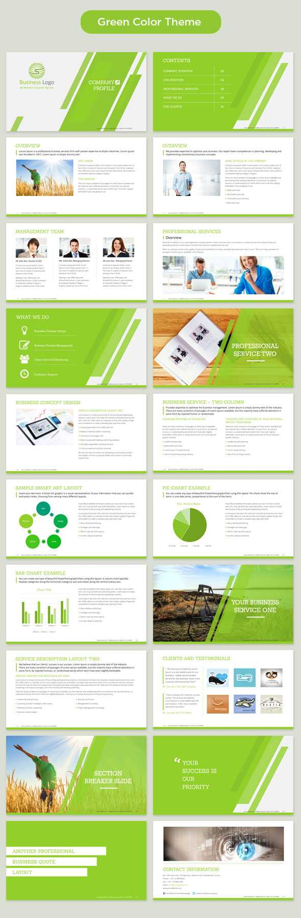 Company Profile Powerpoint Template – 800+ Company Profile Within Free Business Profile Template Word