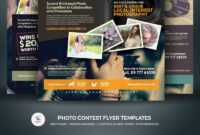 Contest Flyers – Colona.rsd7 for Contest Flyer Template