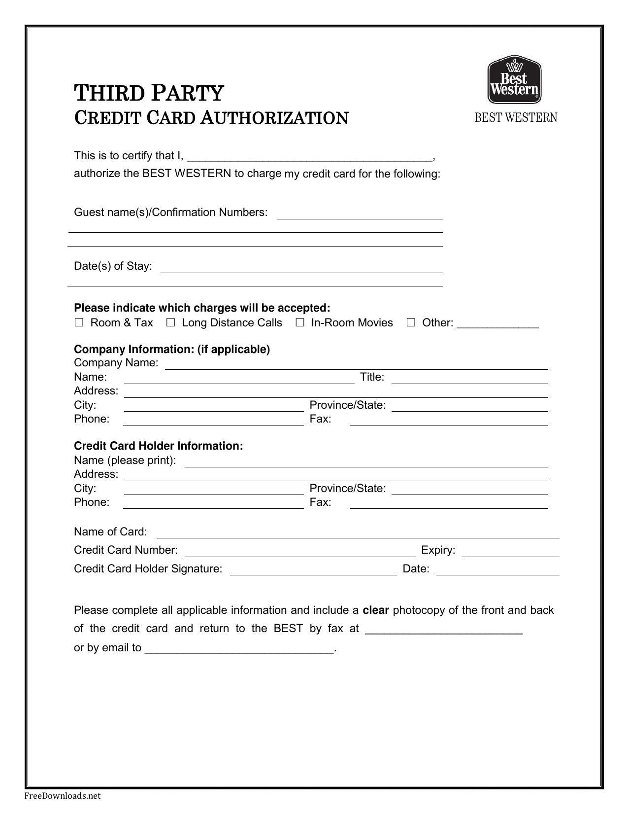 Credit Card Authorization Form Template Pdf - Colona.rsd7 Throughout Credit Card Payment Form Template Pdf