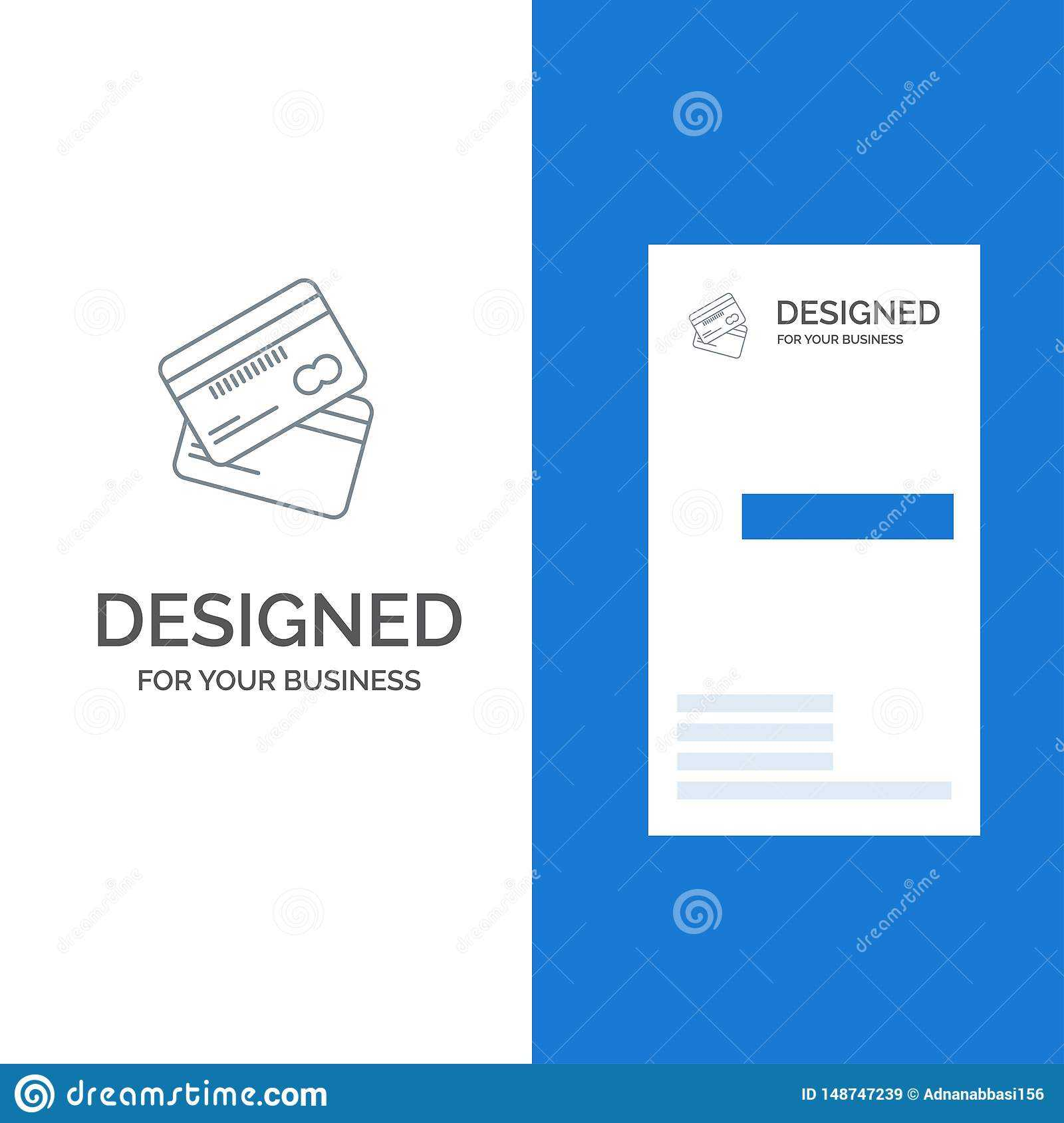 Credit Card, Business, Cards, Credit Card, Finance, Money With Credit Card Templates For Sale