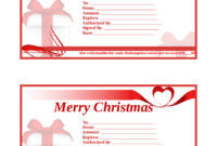 Custom Gift Cards – Edit, Fill, Sign Online   Handypdf throughout Custom Gift Certificate Template